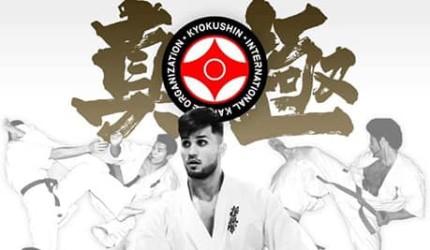 Kyokushin events - Kyokushin Karate Portal