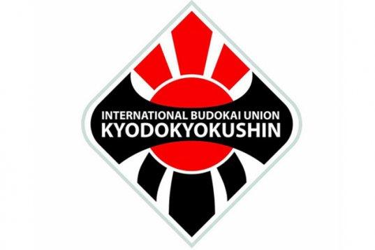 INTERNATIONAL BUDOKAI UNION KYODOKYOKUSHIN
