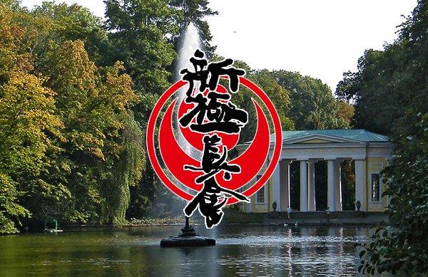 открытый Кубок Черкасской области по киокушинкай карате