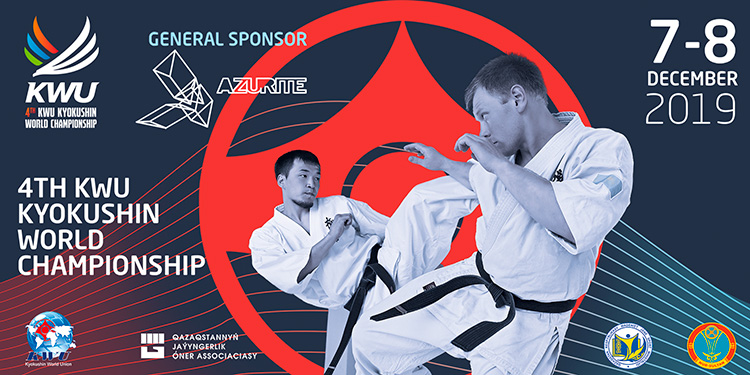 4th KWU Kyokushin World Championship