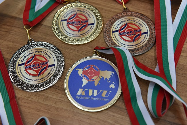 The 4th KWU World Youth Cup