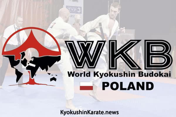 The 2nd WKB European Open Men's Championship & European cup