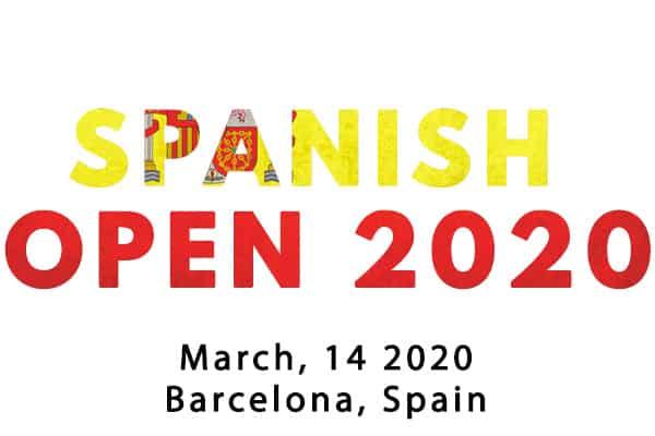 Открытый чемпионат Испании по киокушин карате (IKO)