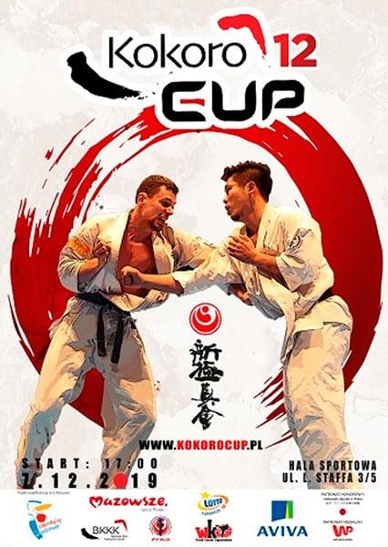 KOKORO CUP 2019