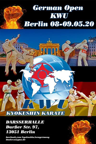 German Open KWU
