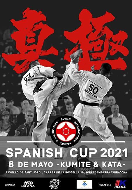 Spanish Cup 2021 (IKO)